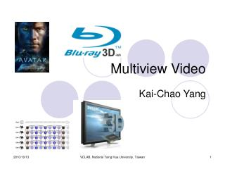 Multiview Video