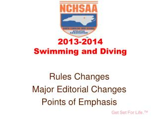 2013-2014 Swimming and Diving