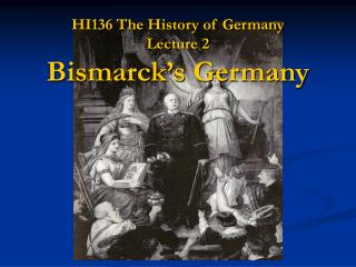 HI136 The History of Germany Lecture 2