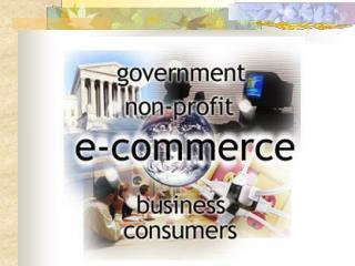 Electronic Commerce COMP3210