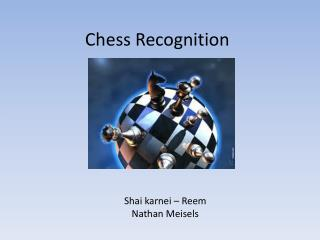 Chess Recognition