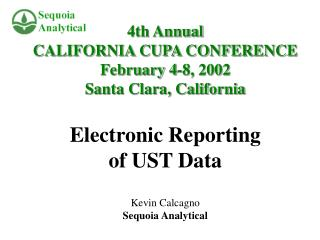 What Type of Data Must Be Electronically Reported?