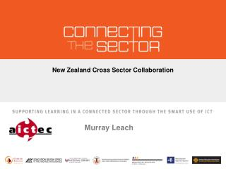 New Zealand Cross Sector Collaboration