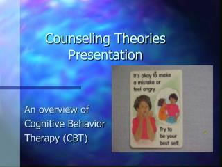 Counseling Theories Presentation