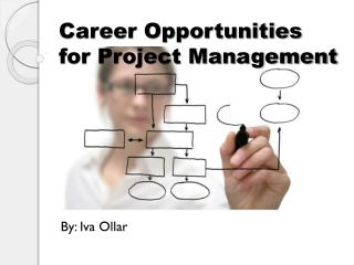 project management job description