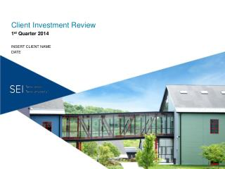 Client Investment Review