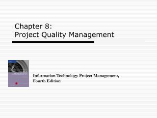 Information Technology Project Management, Fourth Edition