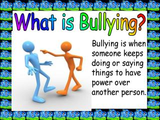 A Prayer for Anti-bullying