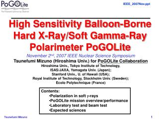 High Sensitivity Balloon-Borne Hard X-Ray/Soft Gamma-Ray Polarimeter PoGOLite