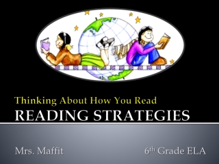 Prediction and Inference:  A Reading Strategy