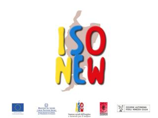 COS'È ISO NEW