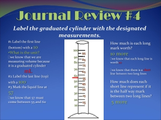 Journal Review #4