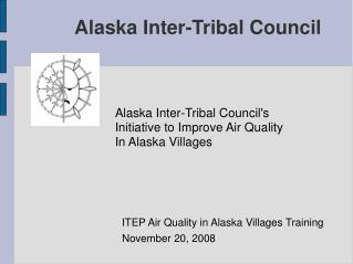 Alaska Inter-Tribal Council