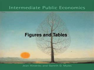 Figures and Tables