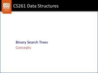 CS261 Data Structures