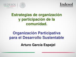Arturo García Espejel