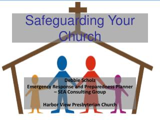 Safeguarding Your Church