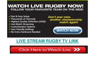 Streaming Munster vs Australia Live RUGBY Streaming Online I