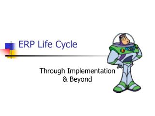 ERP Life Cycle