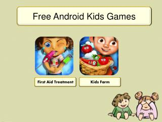Free Android Kids Games
