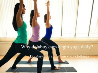 My(Dolabuy.com) yoga dairy-begin