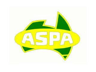ASPA Activities Report June 2004
