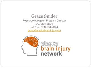 Alaska Brain Injury Network, Inc.