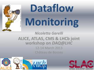 Dataflow  Monitoring