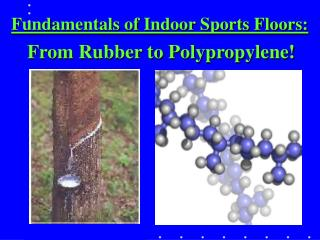 Fundamentals of Indoor Sports Floors: