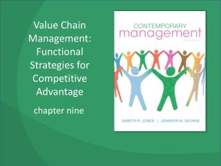 Value Chain Management: Functional Strategies for Competitive Advantage