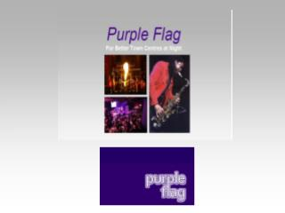 Purple Flag: