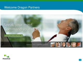 Welcome Dragon Partners