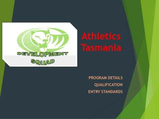 Athletics Tasmania