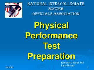 National Intercollegiate Soccer Officials Association