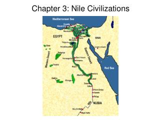 Chapter 3: Nile Civilizations