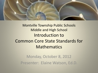 Mathematical Models Tools for Re-Teaching