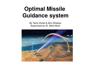 Optimal Missile  Guidance system