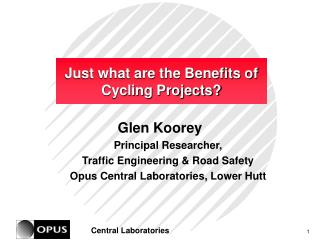 Just what are the Benefits of Cycling Projects?