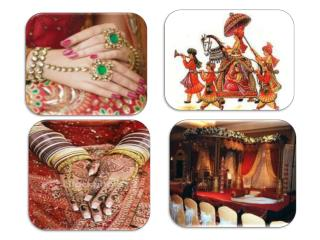 The Fundamentals of Hindi Marriage