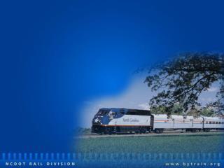 North Carolina Rail Division