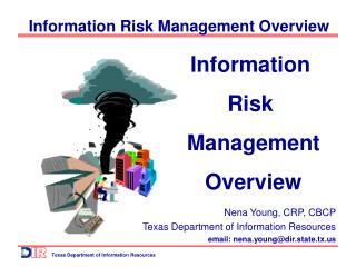 Information Risk  Management  Overview