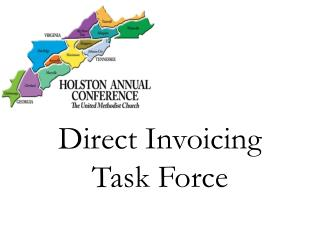 Direct Invoicing Task Force