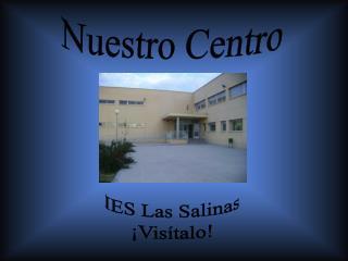 Nuestro Centro