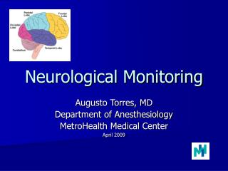 Neurological Monitoring