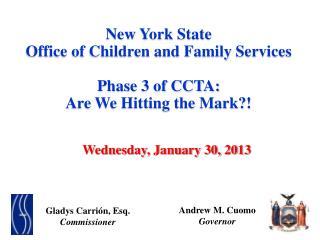 Wednesday, January 30, 2013