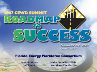 Florida Energy Workforce Consortium