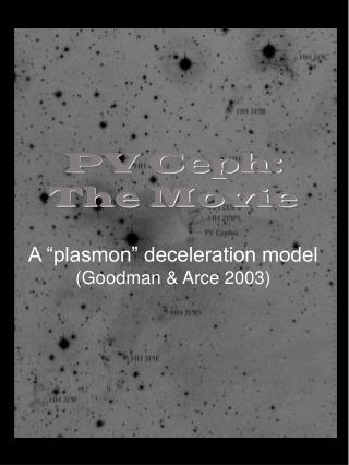 PV Ceph: The Movie