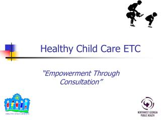 Healthy Child Care ETC