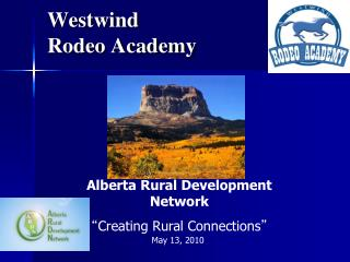 Westwind Rodeo Academy
