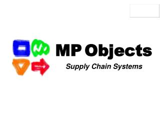 MP Objects